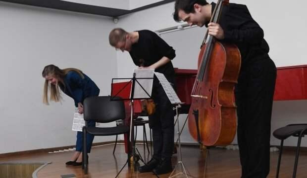 Бесплатный урок по джазовому вокалу пройдет в районе Северное Тушино 25 апреля
