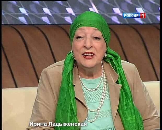 """Дочь Иванушки из сказки """"Морозко"""" рассказала, как ее отец оказался в тюрьме и в психбольнице"""