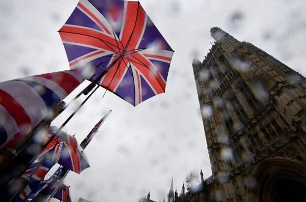 Британия внесла 14 россиян в санкционный список