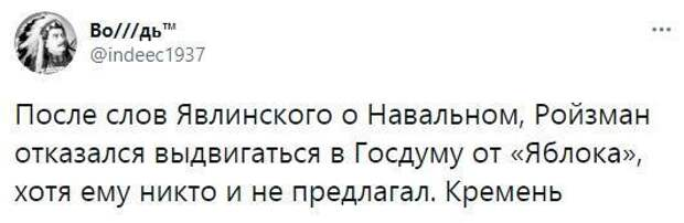 Соловьёв впервые озвучил, кто стоит за Навальным внутри России