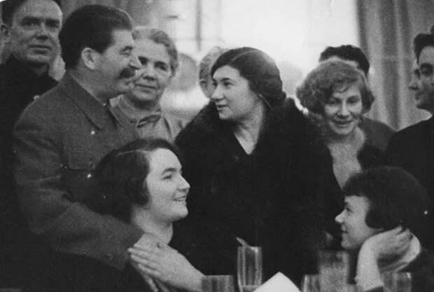 Лидия Перепрыгина: судьба гражданской жены Сталина