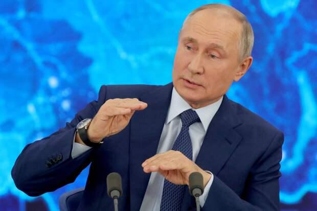 Владимир Путин призвал ускорить темпы вакцинации против Covid-19: как будут поступать власти