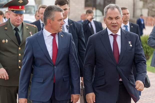США мечтают поработить российского сателлита, или Зачем Болтон рвется в Приднестровье