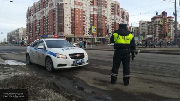 """Автоинспекторы смогут штрафовать россиян """"под настроение"""" после принятия правок ГИБДД"""
