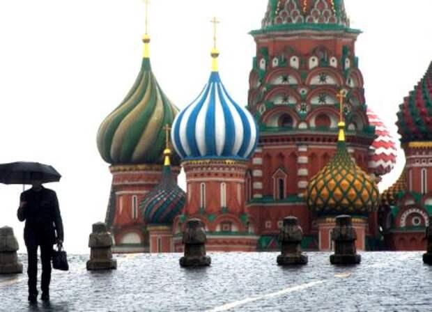 Теперь Россия будет говорить с Европой с позиций силы