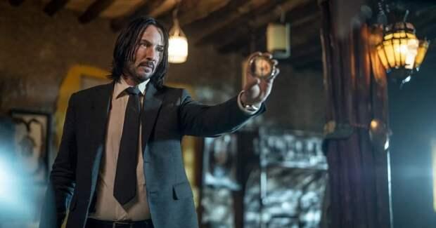 Киностудия Lionsgate анонсировала пятый фильм о Джоне Уике
