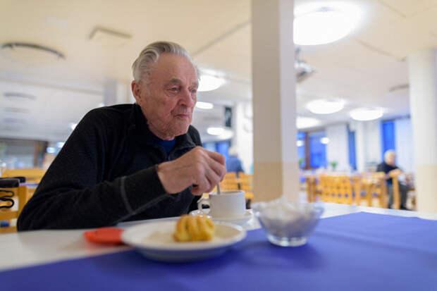 Медики выяснили, чтопопулярный продукт смертельно опасен дляпожилых