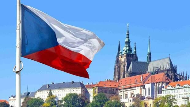 Чешский удар по России: кто за ним стоит и какова их цель