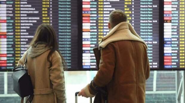 Россия возобновляет полеты на курорты Египта
