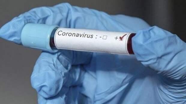 Оперативный штаб обновил информацию по распространению коронавируса в КБР