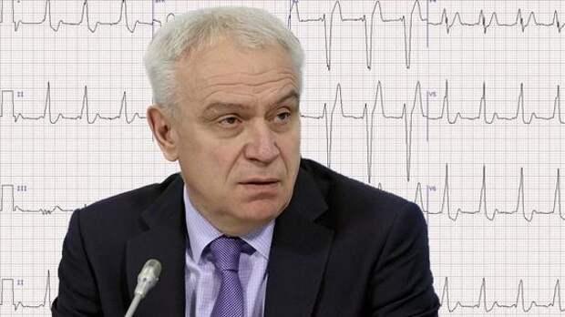 Главный кардиолог Минздрава РФ Сергей Бойцов: о вреде чрезмерного употребления алкоголя в бане