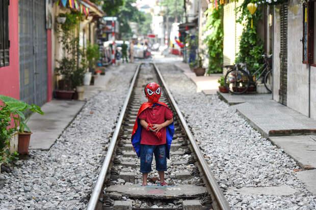 Зарисовки из жизни Вьетнама