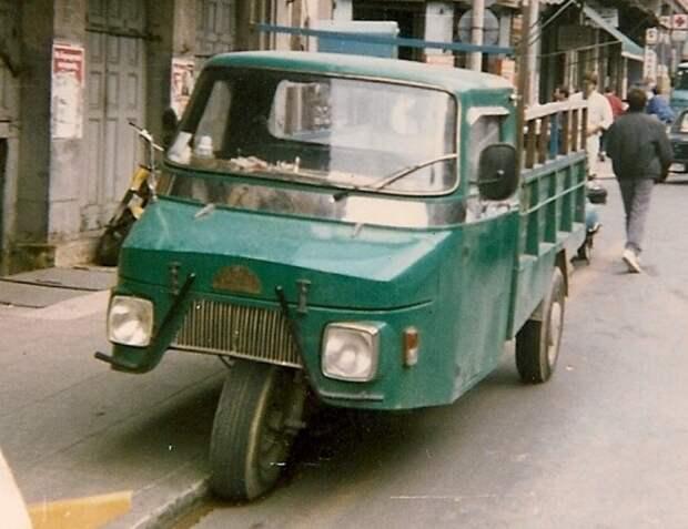 Ros греция, греческие автомобили