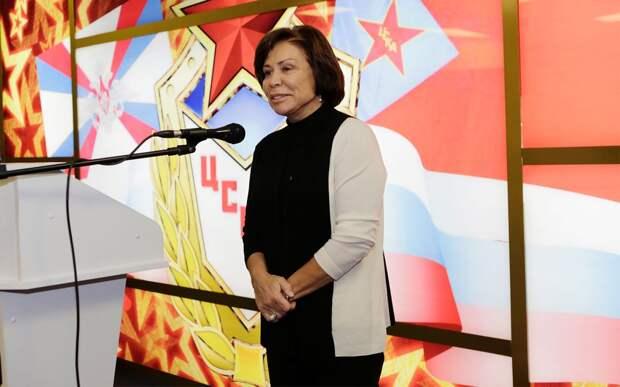 Роднина рассказала, почему в СССР не любили ЦСКА