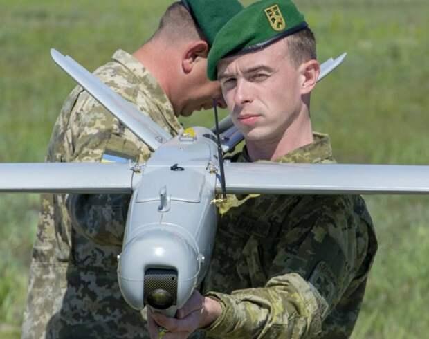 Беспилотный авиакомплекс «Лелека-100» принят на вооружение ВСУ