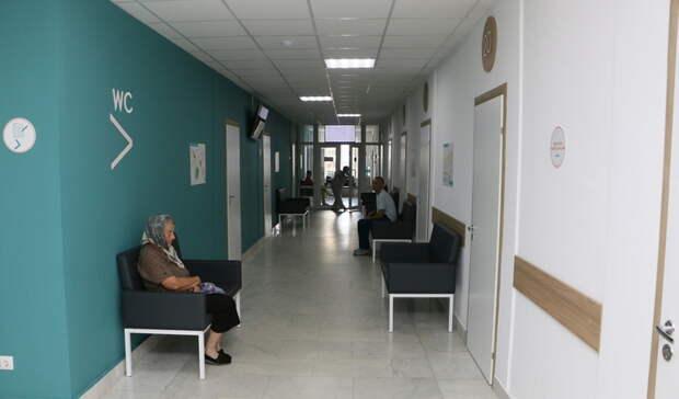 Волгоградцы анонимно оценят качество медпомощи в поликлиниках