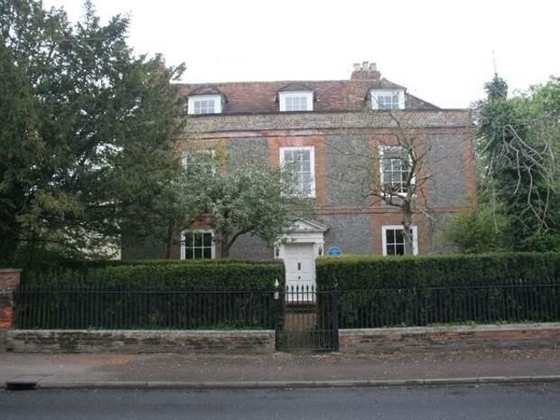 В Британии продают дом Агаты Кристи
