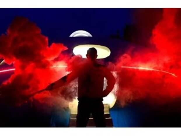 Психологические операции Пентагона вокруг НЛО подпитывают угрозу войны с Россией и Китаем