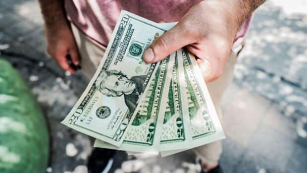 Экономика на бумаге. Почему США наращивают госдолг