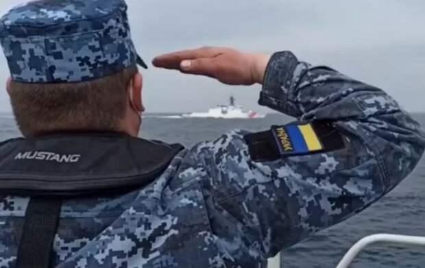 «Мы будем жаловаться!» – Россия потеснила Украину и США в Черном море