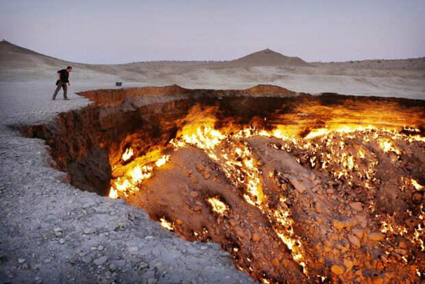 Стон, извергающийся из глубин Земли: наиболее интересные версии ученых