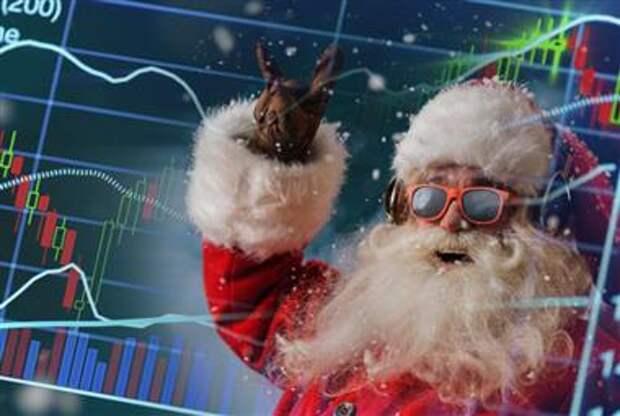 Рождественское ралли