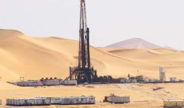 Ливия выходит надоблокадный уровень добычи нефти