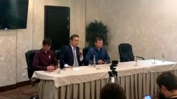 Платошкин, Гарипов и Серов