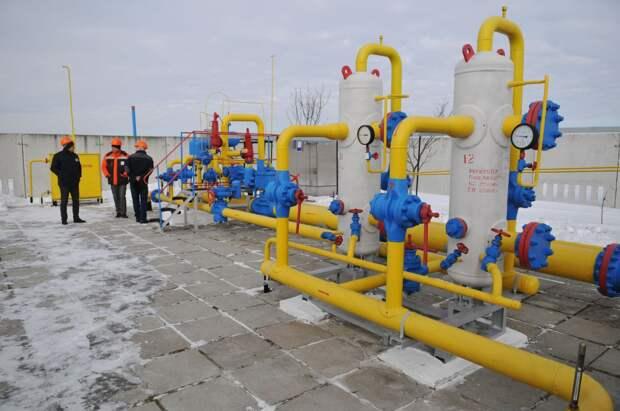 После выборов. Прекратит ли Россия поставки газа в Европу через Украину?