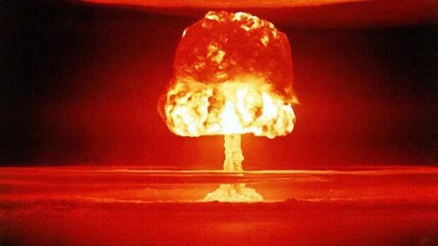"""В Японии назвали причину """"одержимости"""" Пентагона ядерным потенциалом России"""