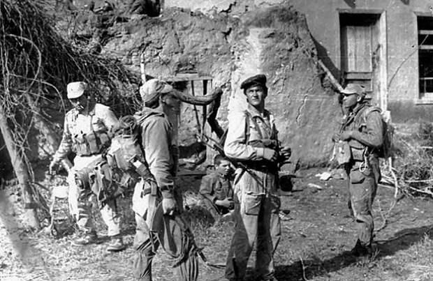 «Горка»: зачем в Афганскую войну для спецназа создали новый костюм