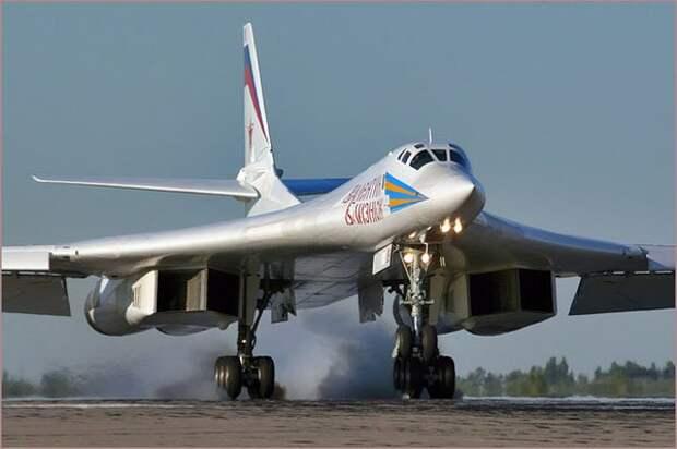 День Дальней авиации ВВС РФ