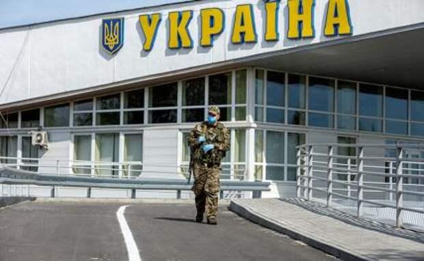 Крутой маршрут: как добраться до Киева после закрытия неба Белоруссии?