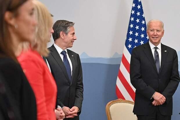 Конгрессмены требуют от Байдена напомнить Путину о кибератаках