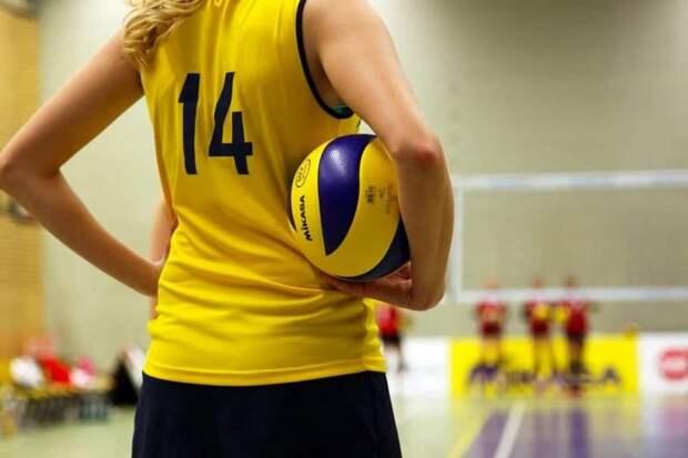 Победителем первенства по волейболу стала женская сборная Тимирязевки
