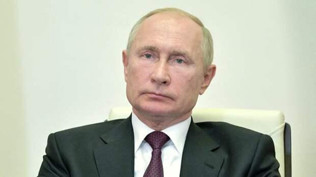 Путин заявил овозможности отмены ограничений