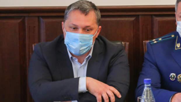 Мэр Пятигорска собрался уволить 68 чиновников администрации