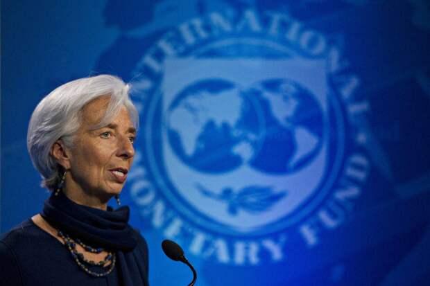 Иван Данилов: МВФ придумал, как спасти мир: России это угрожает нищетой