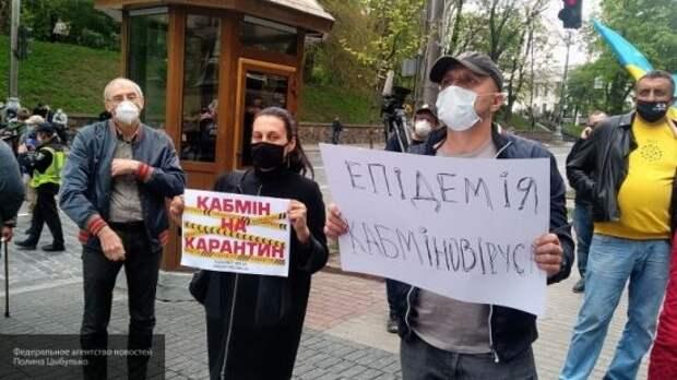 Гройсман спрогнозировал для Украины финансовый кризис
