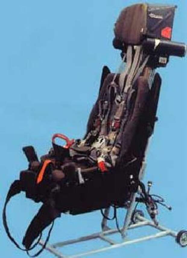 Кресло К-36Д-3,5Э. Фото с сайта НПП