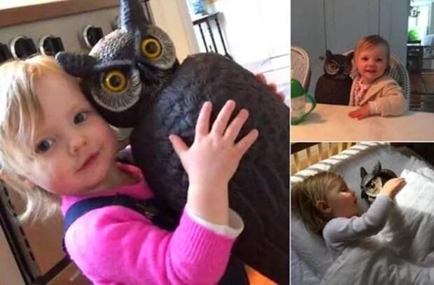 L5 уморительных фотографий из жизни детишек которые заставят вас улыбнуться