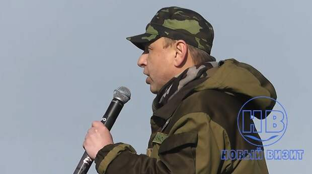 Путин, мы тебя зубами грызть будем. Украинский чиновник закатил истерику на границе с Крымом