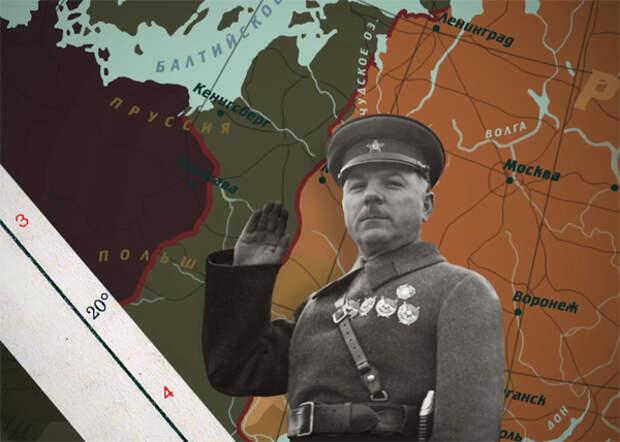 Страна Советов. Последний герой К.Ворошилов