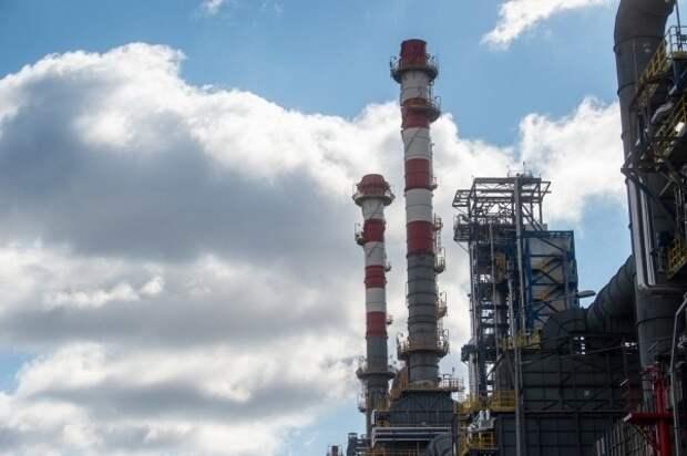 СМИ сообщили о планах Минфина изменить налог для нефтяных компаний