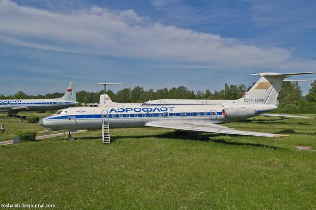 Aviation Museum-61