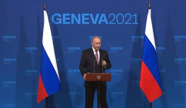 У России есть только одно обязательство в отношении Украины – способствовать реализации Минских соглашений,...