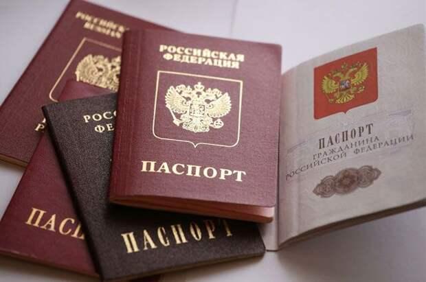 Севастополец остался без российского паспорта и пожаловался в суд