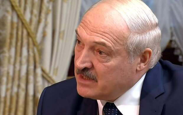 «Перехват от Лукашенко»: неудачная шутка или начало новой стратегии?