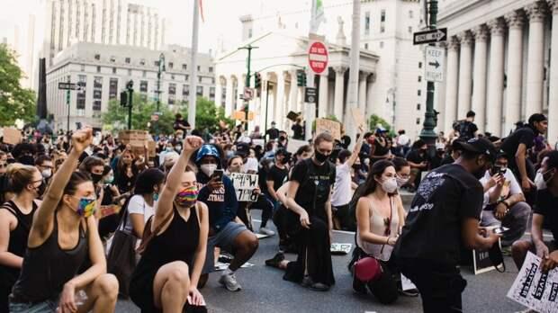 Том Круз и NBC поддержали BLM и объявили протест «Золотому глобусу»
