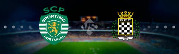 Спортинг - Боавишта: Прогноз на матч 11.05.2021